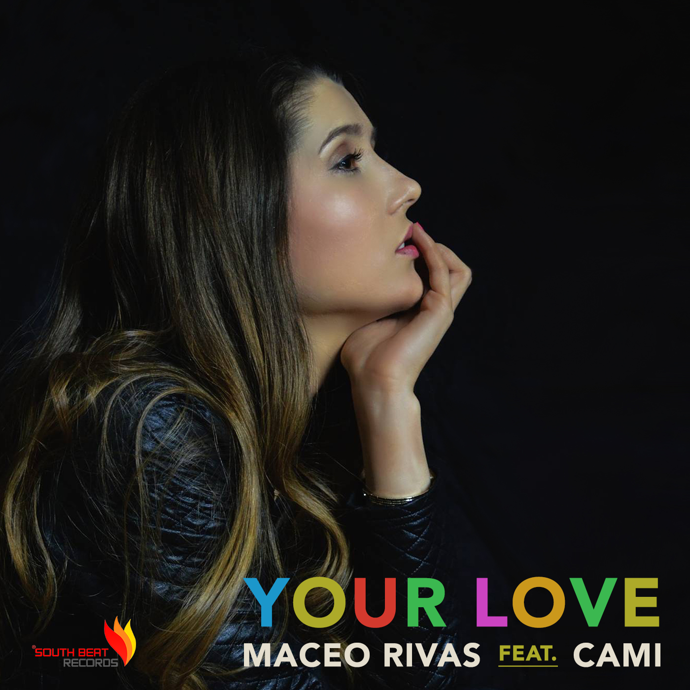 MACEO RIVAS feat CAMI - YOUR LOVE